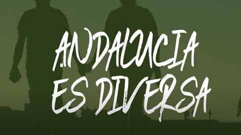 Así fue la Jornada 'ANDALUCIA ES DIVERSA' de EMA-RTV con CEAR Andalucía
