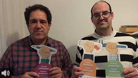 'Las personas con TEA tienen ciertas limitaciones para acceder al empleo a pesar de sus capacidades cognitivas porque no reciben el apoyo necesario del sistema educativo', Rosa Álvarez, Autismo Andalucía