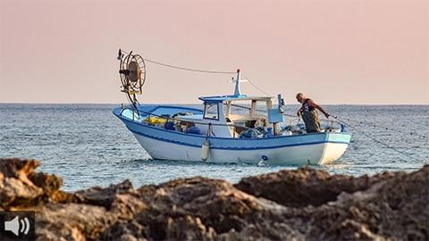 'No entendemos que más del 30% de los fondos europeos para ayudas se destinen a control cuando hay 5 infracciones en 100 inspecciones', Manuel Fernández, Federación Nacional de Cofradías de Pescadores