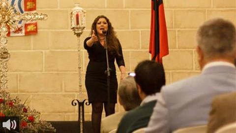 La Peña Flamenca 'Buena Gente' de Jerez dedica el tradicional Concurso Nacional de Saetas a José Vargas 'El Mono'