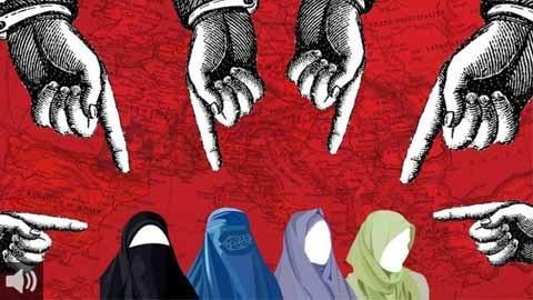 La Asociación Marroquí en España ha realizado un nuevo informe sobre Islamofobia