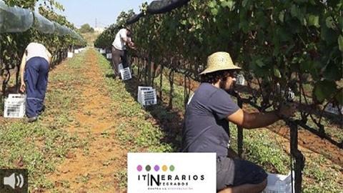 'Itinerarios integrados contra la despoblación' fomenta la inserción social gracias al impulso del emprendimiento en la zona sur de la provincia de Córdoba