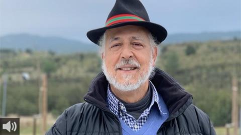 La Onda Local de Andalucía recuerda los atentados del 11-M a través de la historia personal del periodista y director de cine Manuel Alberto Rojas