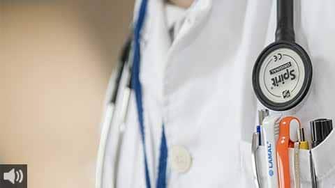 'La Atención Primaria ha funcionado con las trabas que ha puesto la pandemia y poco a poco retomaremos el ritmo normal de citas presenciales', Antonio Aguado, Consejo Andaluz de Colegios de Médicos