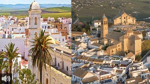 Los ayuntamientos de Conil de la Frontera y Montilla participan en un proyecto para diseñar estrategias de desarrollo urbano sostenible en los municipios andaluces