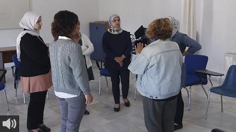 'Andalucía contra la violencia hacia las mujeres' pone sobre la mesa la triple discriminación por origen, género y raza que sufren las mujeres extranjeras y racializadas