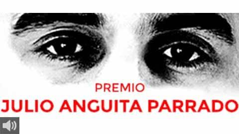 El Sindicato de Periodistas de Andalucía convoca el XIV Premio Internacional de Periodismo Julio Anguita Parrado