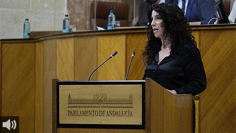 El Proyecto de Ley andaluza de Infancia y Adolescencia supera el debate de totalidad en la Cámara Autonómica