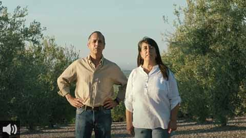 'Somos el motor de los pueblos, ejemplo de economía social y garantía de la preservación del medioambiente', Juan Rafael Leal, presidente de Cooperativas Agro-alimentarias de Andalucía