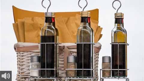El IFAPA analiza el presente y el futuro de los vinagres andaluces en unas jornadas virtuales