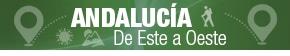 Andalucía, De Este a Oeste