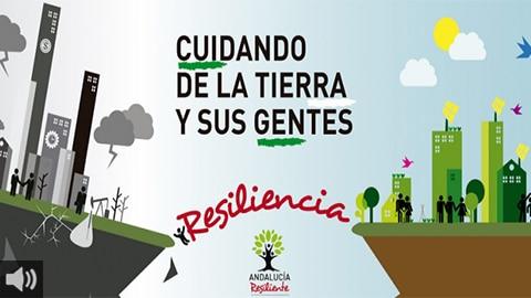'Si basamos nuestro modelo socioeconómico en los recursos finitos del planeta se acentúa el proceso de colapso', Sergio Álvarez de Neira, Campaña Andalucía Justa y Resiliente