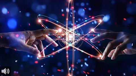 El 'Electrón Libre' nos trae esta semana una entrevista muy interesante sobre ciencia, cuerpo humano y sexo