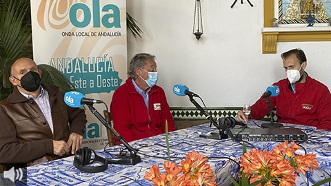 El anís de Rute hace las delicias de 'Andalucía, de Este a Oeste' con tres destilerías señeras del municipio