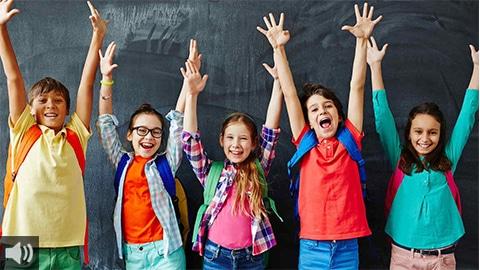 El Proyecto de Ley Orgánica de Protección Integral a la Infancia y la Adolescencia garantiza la identificación, la prevención y el tratamiento de todas las formas de violencia hacia el colectivo