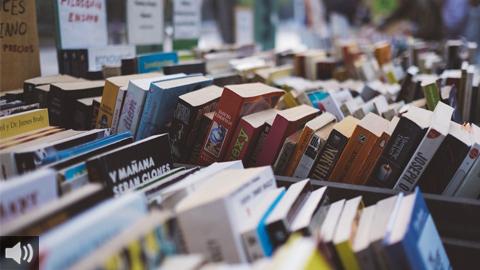 La UNESCO lanza un mensaje sobre el Día Mundial del Libro y del Derecho de Autor de 2021 para darle importancia a la lectura 'ahora más que nunca'