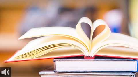 Celebramos en la Onda Local de Andalucía este 23 de abril, Día Internacional del Libro, fomentando la lectura