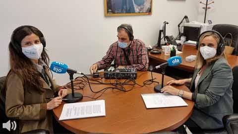 'Las prioridades de la Consejería se centran en la mejora de la seguridad vial, la vertebración del territorio y las oportunidades en el medio rural a través del urbanismo', Marifrán Carazo, consejera de Fomento de la Junta de Andalucía