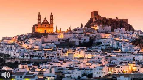 La localidad gaditana de Olvera es el único pueblo andaluz aspirante a 'Capital del Turismo Rural 2021'