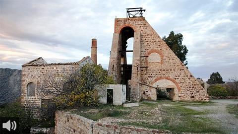 El libro 'Activar paisajes industriales abandonados. El paisaje minero de La Carolina' expone el valor simbólico e histórico de este atractivo de la provincia de Jaén