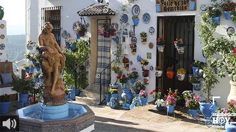 El VIII Concurso de Patios, Rincones y Fachadas de la Subbética se erige en un festival de tradiciones que aviva el sur de la provincia de Córdoba