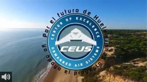 El Proyecto CEUS se construirá en terrenos del término municipal de Moguer y podrá acogerse a los fondos CDTI destinados al desarrollo de proyectos de I+D