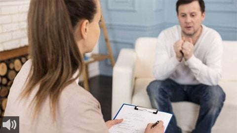 'Desde el primer Plan Integral de Salud Mental en Andalucía reclamamos más profesionales de la Psicología en Atención Primaria, algo fundamental para la detección precoz', Manuel Movilla, FEAFES Salud Mental Andalucía