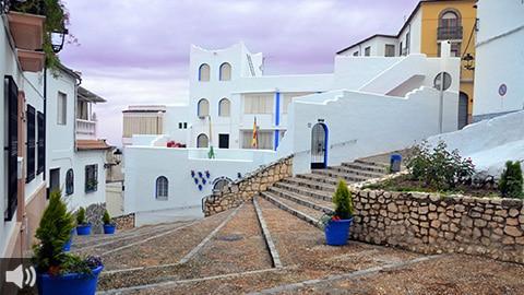'Andalucía, de Este a Oeste' lleva la radio este viernes al municipio cordobés de Rute para recorrer y difundir sus encantos y reclamos turísticos