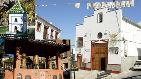 La caravana de promoción turística de 'Andalucía, de Este a Oeste' hace su primera parada este viernes en el municipio cordobés de Rute