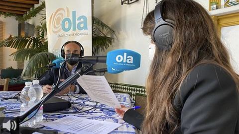 'Andalucía, de Este a Oeste' se sumerge en los atractivos turísticos del municipio cordobés de Rute