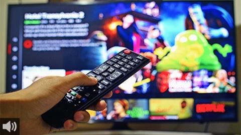 El Barómetro Audiovisual de Andalucía 2020 muestra que la ciudadanía andaluza considera la televisión el medio de comunicación audiovisual menos plural e imparcial