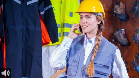 El 28 de abril es el Día Mundial de la Seguridad y salud en el trabajo para concienciar y prevenir los accidentes laborales y las enfermedades