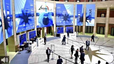 Arranca el Aerospace & Defense Meetings, ADM Sevilla, el mayor evento de negocios del sector aeroespacial de España
