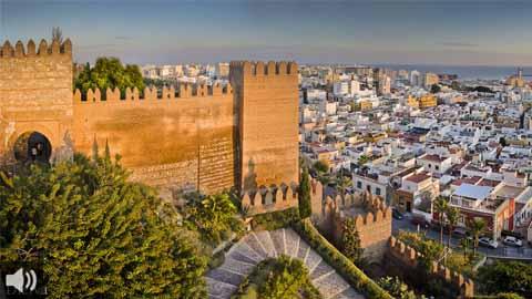Almería acoge el acto del Ayuntamiento de Macael para la propuesta de la candidatura de la Cantería del Mármol a Patrimonio Inmaterial de la Humanidad por FITUR