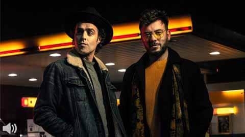 Antílopez ultima su quinto trabajo y lo hacen con La Fiebre del Lodo como su primer single