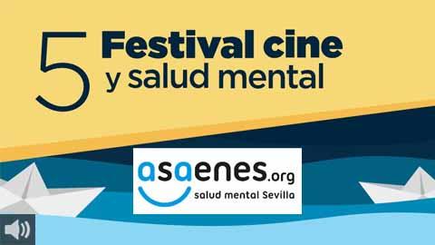 Asaenes se renueva con la edición de este año de su festival de Cine y Salud Mental para reflexionar y aprender