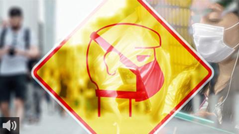 Esta semana acaba el Estado de Alarma y las Comunidades Autónomas piden un marco legal para gestionar la pandemia