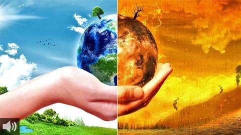 La comarca de Los Pedroches presenta un proyecto para la creación de energía renovable con apoyo europeo