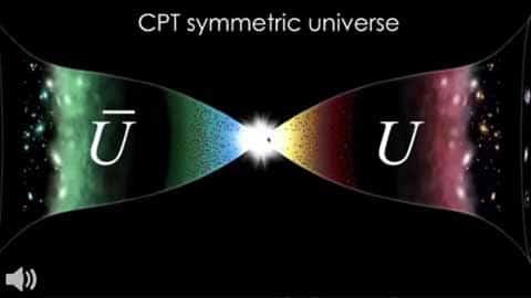 En el 'Electrón Libre' hablamos esta semana del concepto del Universo Espejo del físico sudafricano Neil Turok