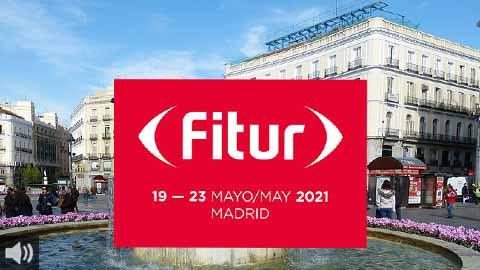 Andalucía se exhibe desde hoy en la edición más importante de FITUR, donde cuenta con el mayor espacio expositivo de toda la feria