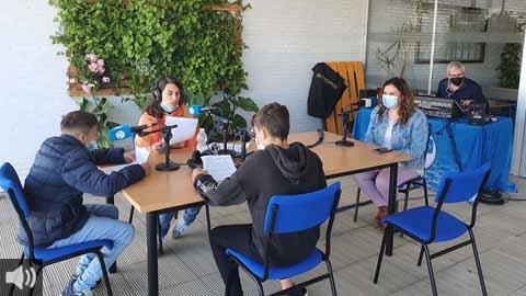 """EMA-RTV pone en marcha el proyecto """"El futuro es nuestro"""" para sensibilizar en los centros educativos sobre la violencia escolar y promover la protección de la infancia"""