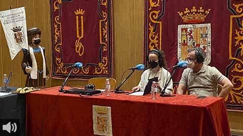 'Andalucía, de Este a Oeste' se adentra en la apasionante historia y cultura del municipio granadino de Santa Fe