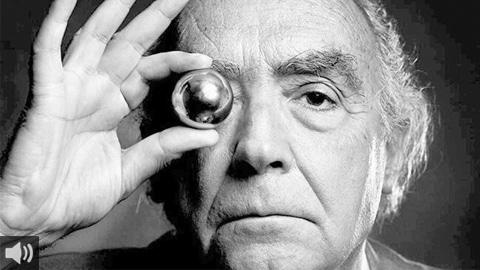 'Conexión Guadiana' nos lleva esta semana a recordar al narrador y ensayista portugués, José Saramago