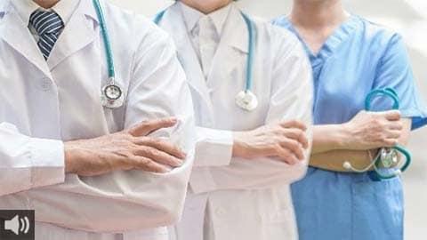 'Los trabajadores esenciales deben estar totalmente tranquilos independientemente de la vacuna que se pongan, porque todas son eficaces' José Luis Barranco, secretario de la Sociedad Andaluza de Medicina Preventiva