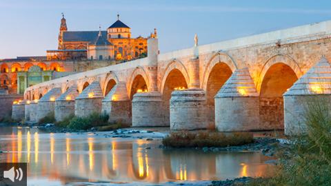 Córdoba presenta en FITUR la oferta turística Reserva Starlight, que pretende convertir a Sierra Morena y el Valle de los Pedroches en un atractivo turístico para los amantes de las estrellas