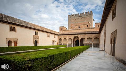 Granada presenta en FITUR y saca a la luz el proyecto Huéscar, Templo Jubilar Perpetuo, que pondrá en valor el gran patrimonio religioso que posee este municipio