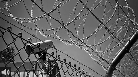 'Una cosa es la pelea diplomática entre dos estados y otra que Marruecos utilice a las personas para esa pelea como ha ocurrido en Ceuta', Mikel Araguás, portavoz Federación SOS Racismo