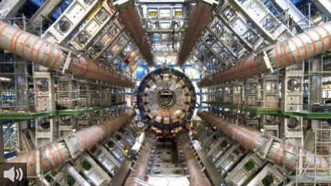 'El Electrón Libre' nos presenta el primer acelerador de partículas español, que se construye en la localidad granadina de Escúzar