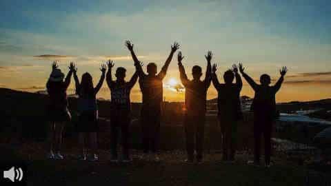 El espacio 'Córdoba por una adolescencia sana y solidaria' nos presenta a la Asociación PONTE, coordinadora de los Encuentros de los Consejos de la Infancia y Adolescencia
