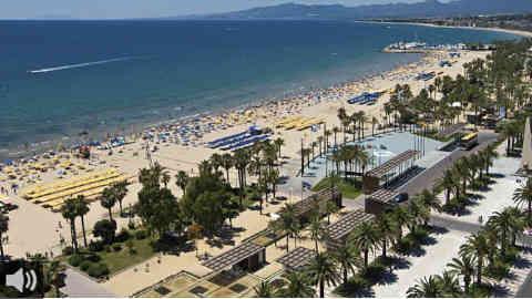 La Junta de Andalucía prevé que el 90% de los alojamientos andaluces estará abierto durante el próximo verano y sitúa la ocupación en torno al 54%